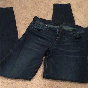 STS Blue Jeans Super Skinny 28